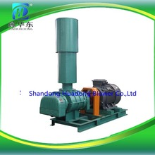 High Pressure Electric Roots Type Air Pump Blower
