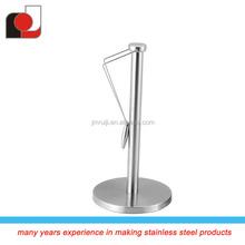 stainless steel paper towel holder paper roll holder