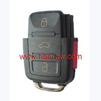 Volkswagen&VW 3+1 Button remote control 1J0 959 753 AM 315MHZ &car key&car remote key