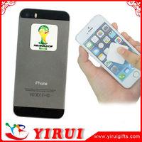YS175 custom OEM sticky phone screen cleaner