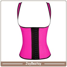 Vente chaude dames sexy shapewear ouvert buste , plus la taille taille formation corsets