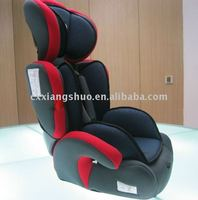 Car Seat for Baby/Baby Car Chair/Child Booster Seat with ECE R44/04 approval 9-36kgs