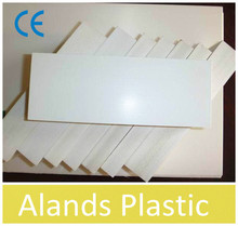Made in China PVC flexible plastic sheet 1-30mm