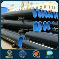 manufacturer of ASTM 106 GR B seamless carbon steel pipe sumitomo seamless pipe