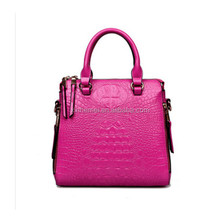 free sample: new products women bag, golf bag shoulder strap High quality leather handbag, hot sale on alibaba bags market