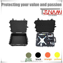IP67 waterproof case plastic hard Truck tool boxes for mechanic tools