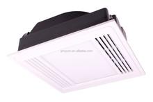 LED panel exhaust fan