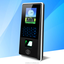 2015 Year Newest Finger Print Machine in time recording with Short Identification Time: