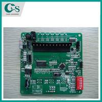 circuit board printing machine lcd tv pcb board