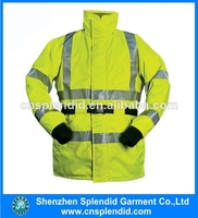 High Quality Safety Work Clothes for Labourer