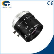 "LEM3520MP5 Good Quality 35mm 2/3"" CCD CMOS 5MP Digital CCTV Lens"