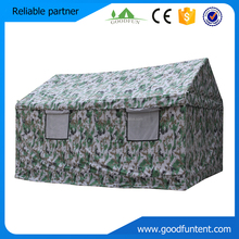Disaster relief tent refugee tent durable and good waterproof used tents