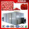 High quality dried tomato machine / tomato slice dehydrator/tomato slice dryer