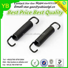 Custom Extension Springs, Brake Shoe Springs from China OEM Factory