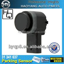 Car Reversing Aid Performance Auto Parking Sensor For Volvo 31 341 637 / 31341637