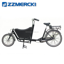 Best Quality Large Carrier Electric Cargo Bicycle