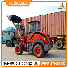 Chinese mini wheel loader operator jobs gulf 2015 new product