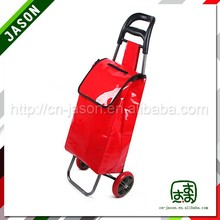 promotional trolley shopping bags black tool