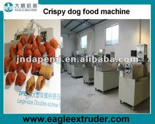 crispy dry dog food machine, pet food treats machine, dog food processing machines