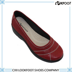 Cixi oem shoe manufacturer wholesale women shoes china