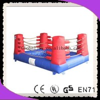 2015cheap inflatable wrestling ring for sale!!