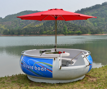 La-B250 2 person speed boat with video