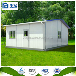 Green house materials prebuilt buy prefabricated houses