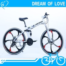 Import 5 spoke Russian bike from MTB china bicycle factory