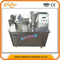 New product/factory price /18 months warranty automatic samosa making machine price