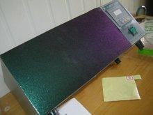 Iron Oxide Type and Inorganic Pigment Style chameleon pigment