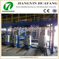 SL series wire winding machine price factory/PLC