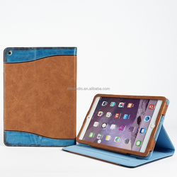 Direct Wholesale genuine leather ipad cases