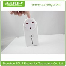 New style life remote wifi light bulb socket adapter
