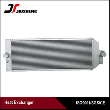 For Cat E345 Made In China Cooler Brazed Cooler Heat Exchanger
