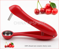 Deluxe promotional pitter eco-friendly cherry corer