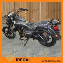 Hot sale 200cc motorcycle chopper supplier