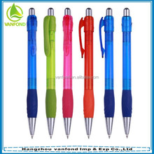 Best promotional plastic rotomac ball pen