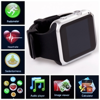 MTK6260 Bluetooth4.0, Andriod and IOS both available smart watch/ bluetooth smart watch/android smartwatch