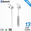 BS052BM wireless mini bluetooth earphone & headphone