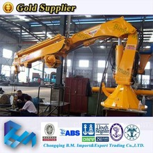 80ton high quality hydraulic mobile crane