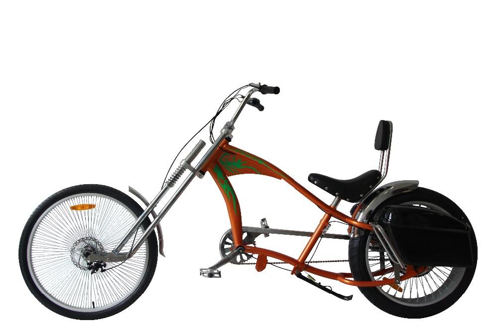 JX2 orange chopper ebike.jpg