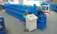 Used Gutter machine for Sale Cold roll forming machine mnuafacturer