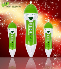 new year the Speaking pen audio word english dictionary talking pen