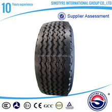 High quality Sunote brand Trade Assurance heavy duty truck tyre/tire 385/65R22.5 suitable for mining/mine tyre