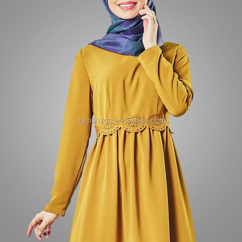 2017 New design fashion custom dubai abaya wholesale fashion muslim abaya maxi islamic clothing5.jpg