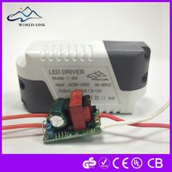triac dimmable CC led driver 500ma 700ma 900ma 1400ma