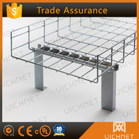 Trade Assurance cable tray sizes