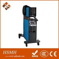 water cooled MMA/Mig/Pulse-Mig/Double Pulse-Mig 4 in 1 welder
