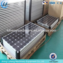 High quality Single crystal solar panel with best price