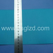 120mm wide blue polyester elastic belt and weave tape used in cloth,hats,eyelets,garment and home textile